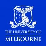Melbourne Law School Logo