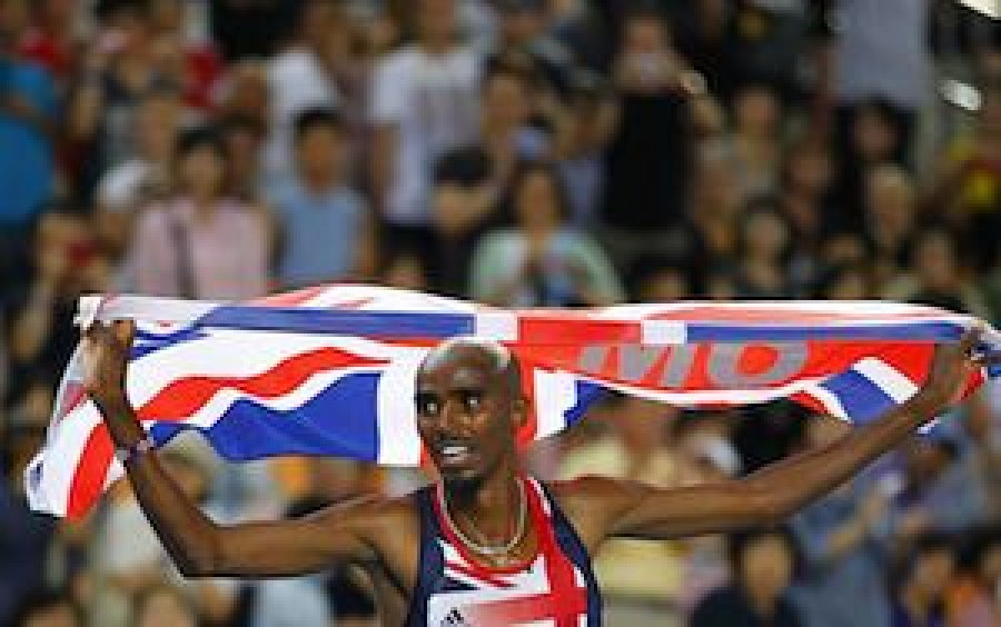 A sporting chance – making the UK an attractive place to host major sports events