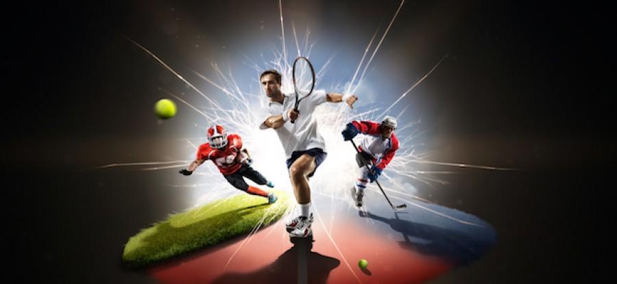 Multi sports athletes