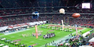 NFL at Wembley
