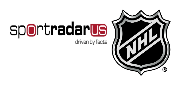 NHL_and_Sportradar_Logos