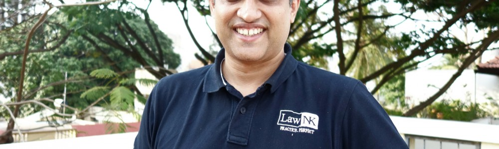How lawyer, Nandan Kamath, is helping shape the future of Indian sports