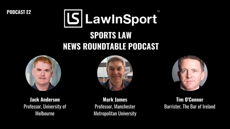 Sports Law News Roundtable - rugby concussion litigation -E2