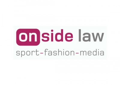 Onside Law Logo