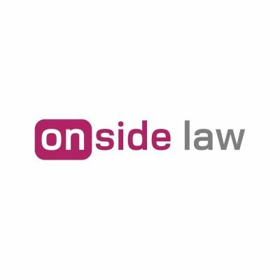 Onside Law Logo