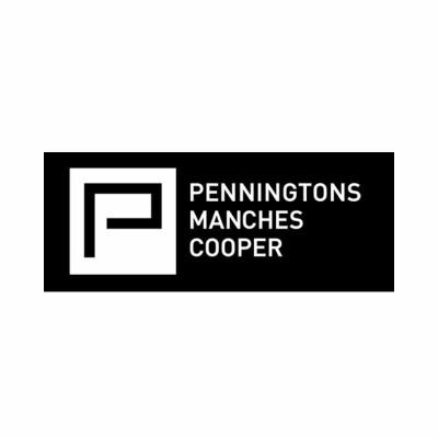 Penningtons Manches Cooper LLP