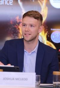 Joshua McLeod