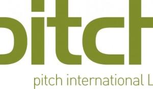 Pitch International logo