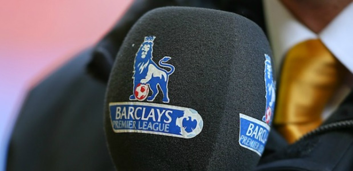 How could the rising Premier League broadcasting revenue impact clubs' compliance with Financial Fair Play?