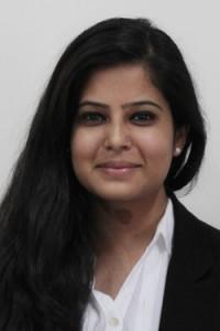 Purvasha Mansharamani