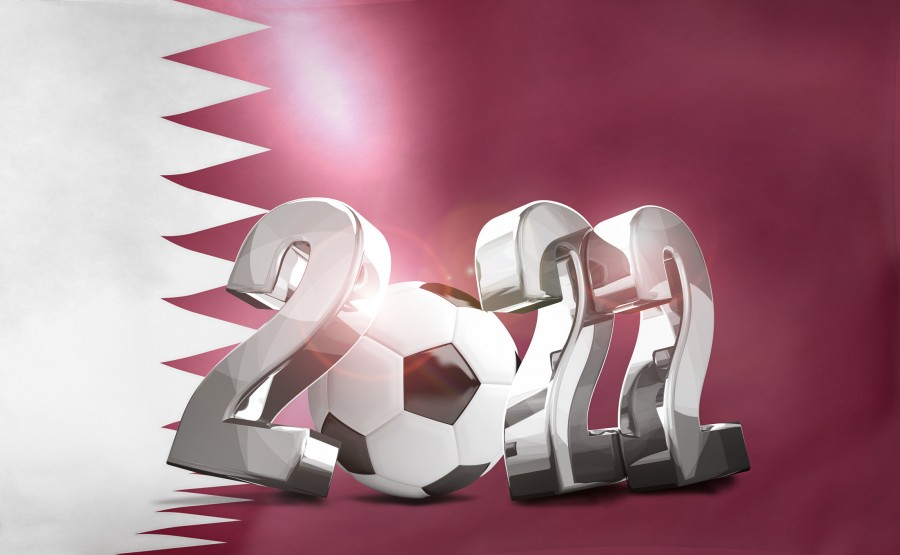 Qatar football 2022