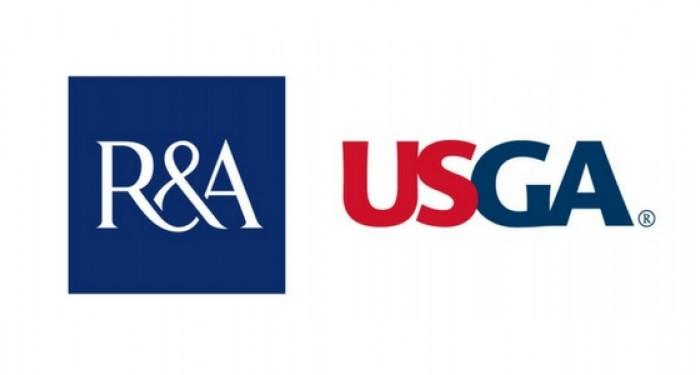 R&A and USGA Logos