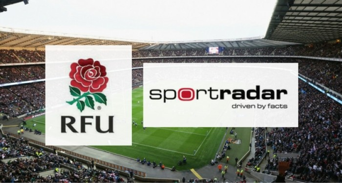 Rugby Football Union (RFU) extends its integrity partnership with Sportradar to six years