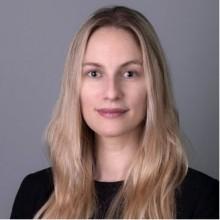 Rebecca Erkan-Bax