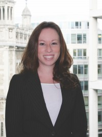 Rebecca O'Kelly-Gillard