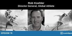 Rob Koehler Interview
