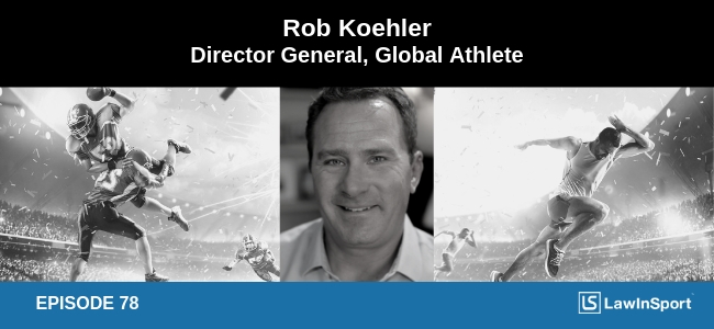 Rob Koehler Interview