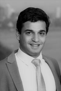 Rustam Sethna