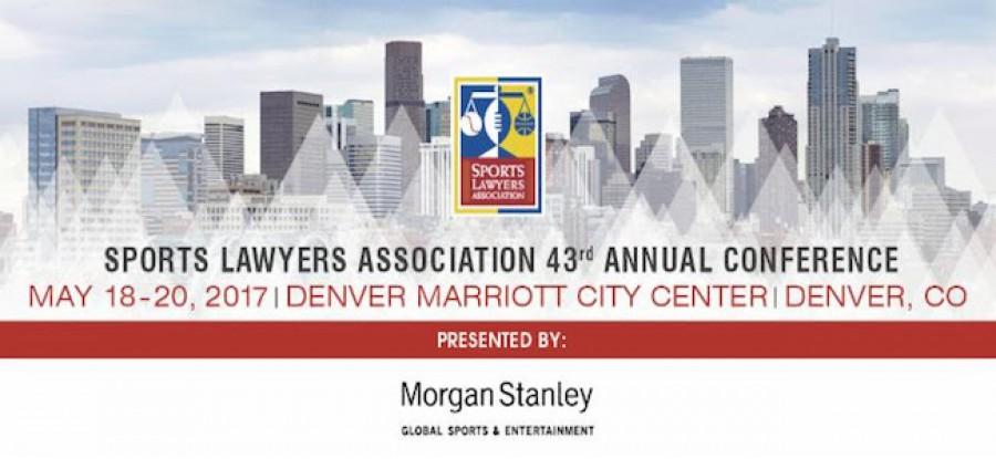 SLA Logo and Conference Details