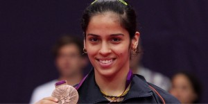 Saina Nehwal on IOC Athletes' Commission