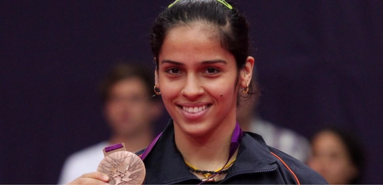 Saina Nehwal on IOC Athletes' Commission