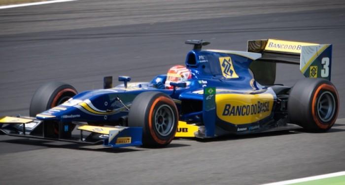 Sauber_F1_2014_Car