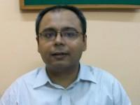 Saurabh Bhattacharjee