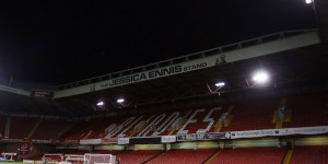 Sheffield United Stadium
