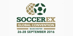 Things to look out for at the Soccerex Global Convention 2016