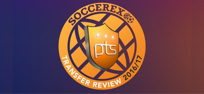 Soccerex Transfer Review Summer 2016 - Premier League Clubs Count Cost of Unsuccessful Signings