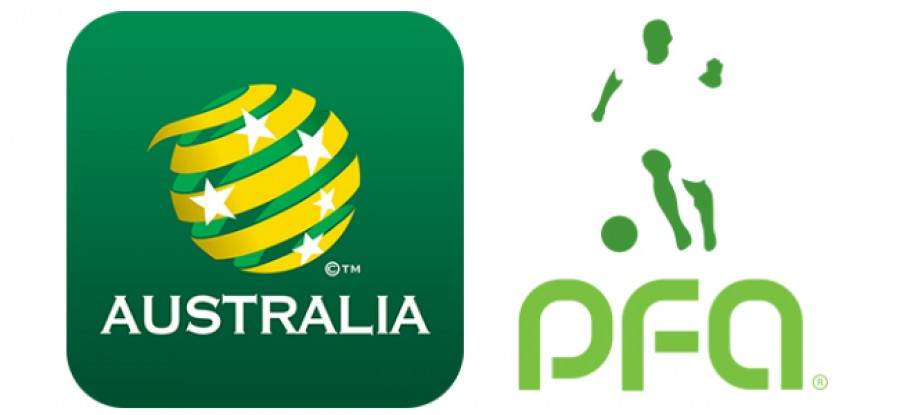 Socceroos_and_Professional_Footballers_Australia_Logos