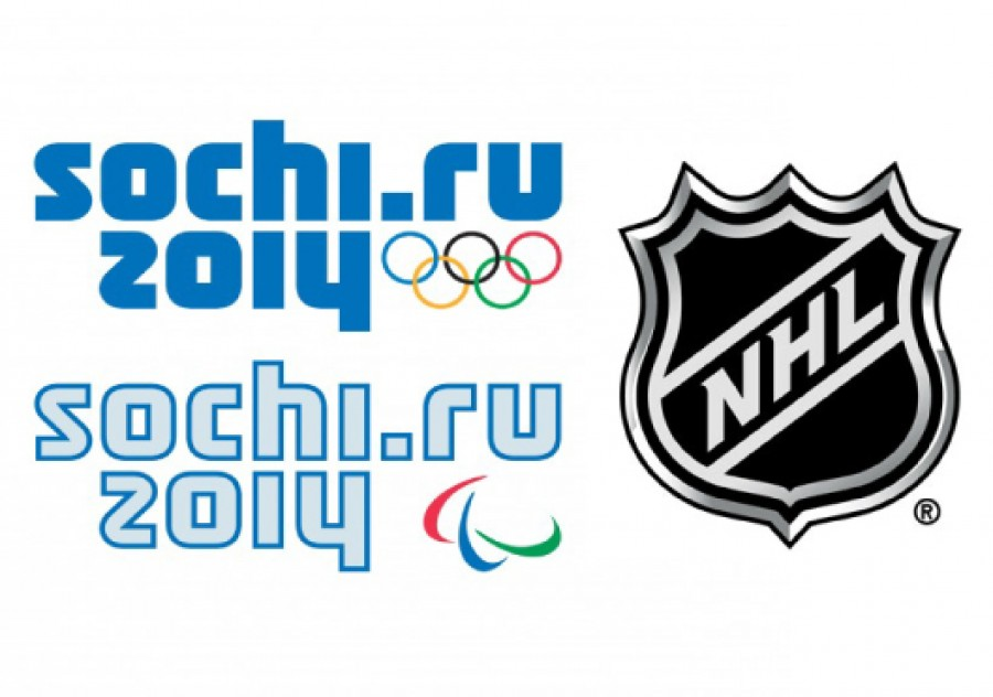 Sochi-2014-and-NHL-Logos