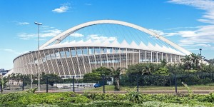 South Africa Stadium