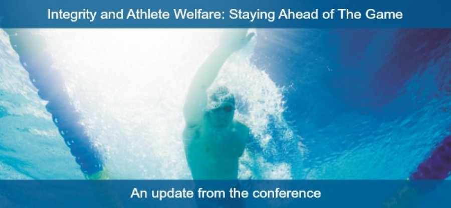 Sports Resolutions Conference 2015