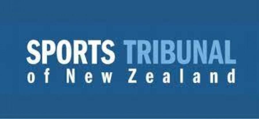 Sport Tribunal New Zealand Logo
