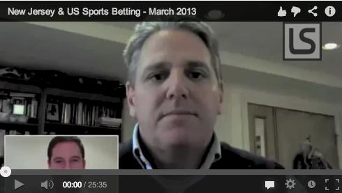 Insight: New Jersey & US sports betting