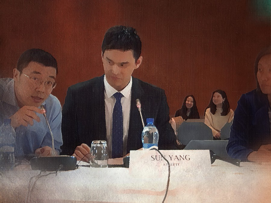 WADA v. Sun Yang & FINA: Reflections of a Chinese lawyer & lessons for sports in China