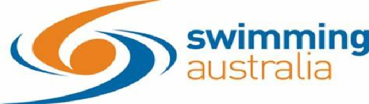 Swimming Australia Logo