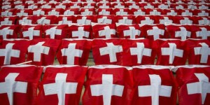 Corruption of sports federations and betting-related match-fixing are not crimes in Switzerland