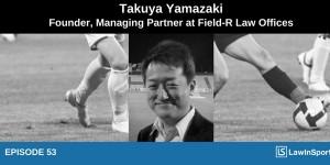 Tak Yamazaki Interview
