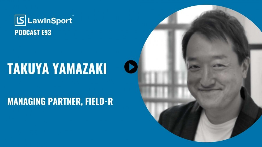 Moving from exclusive to inclusive models of sport - Takuya Yamazaki - E93