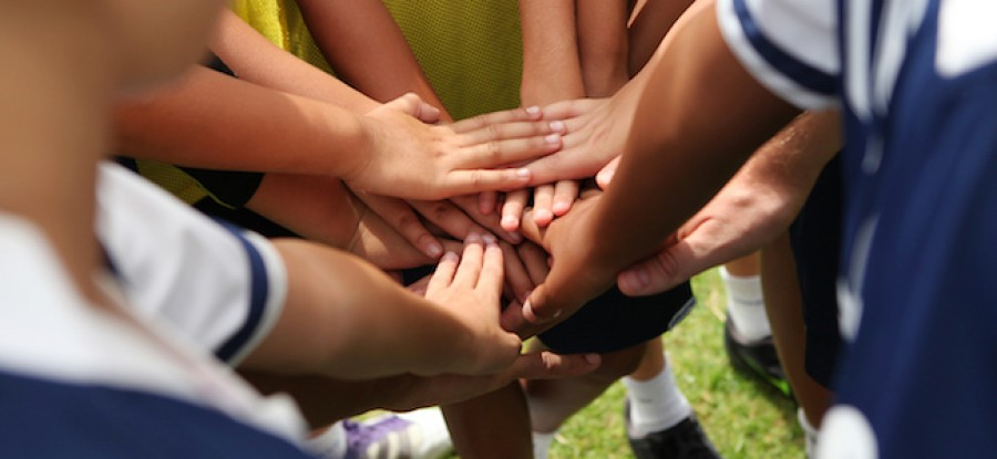 Top 10 tips for safeguarding children and vulnerable adults in sports