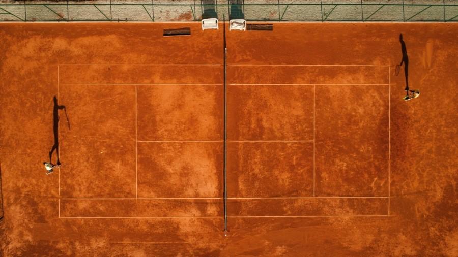 Tennis Clay Court
