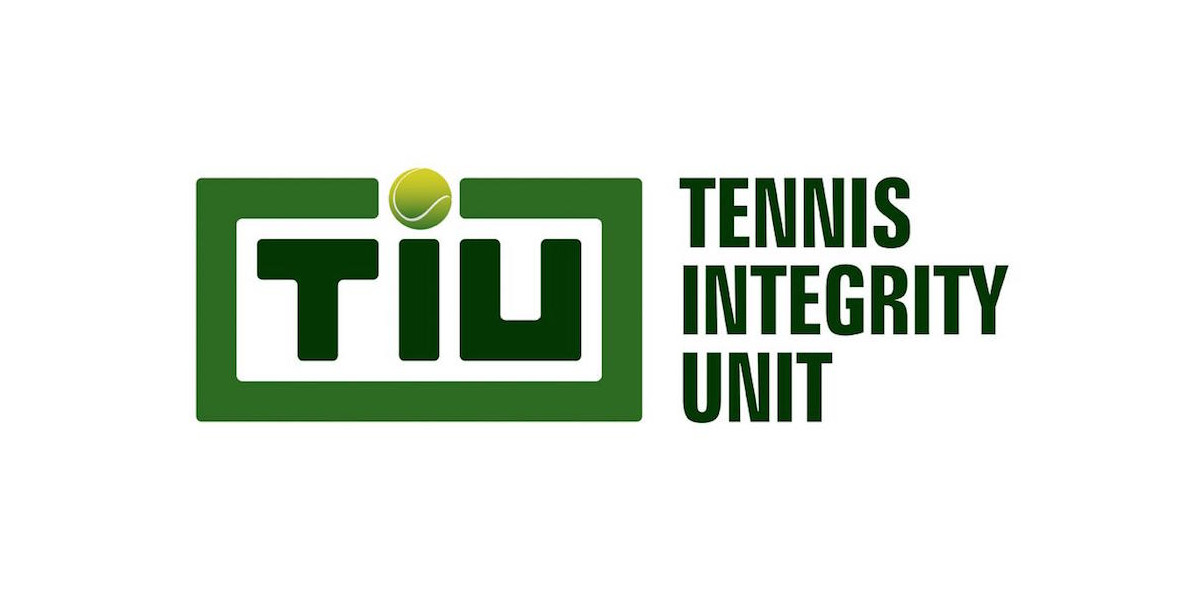 Tennis Integrity Unit Logo