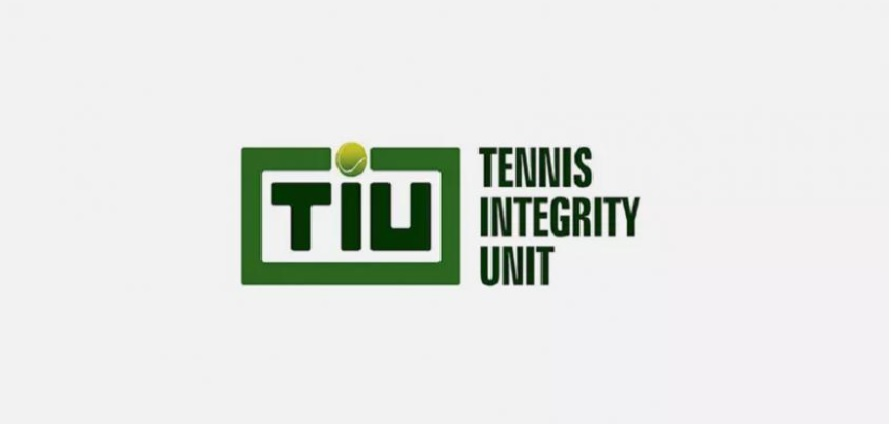 Tennis Integrity Logo