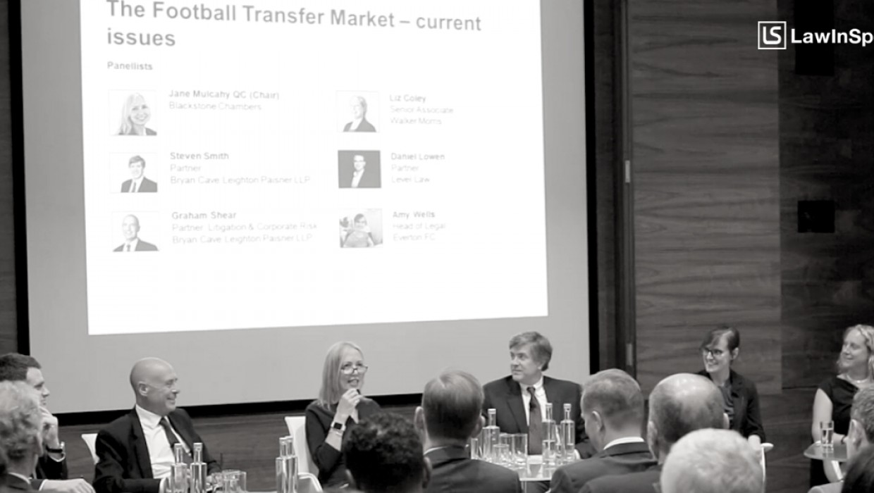 The Football Transfer Market Panel