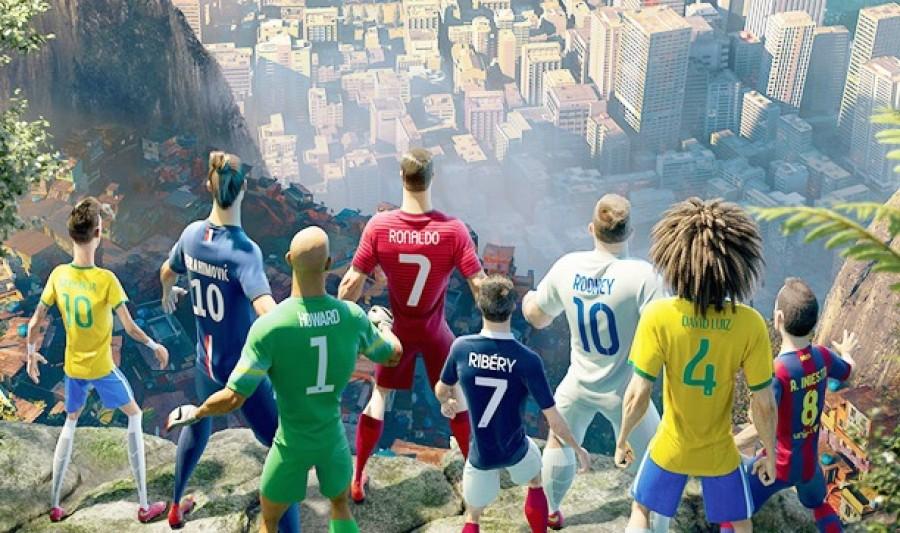 The_Last_Game_Nike_Advert