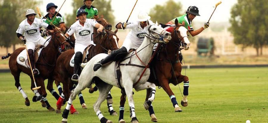 UAE Polo