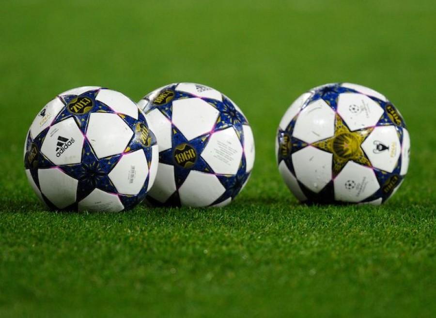 UEFA Footballs