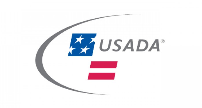 United States Anti-Doping Agency Logo